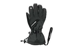 Ultimate Hybrid glove