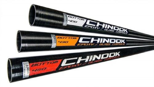 Chinook Epoxy SDM Mast 400cm