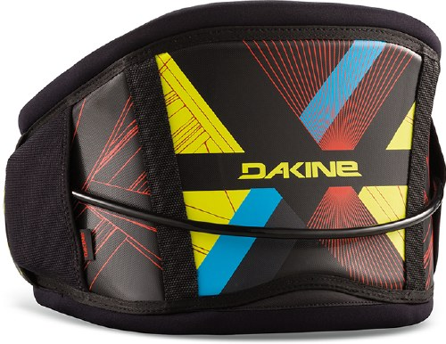 Dakine C-1 Kite Harness L Neon