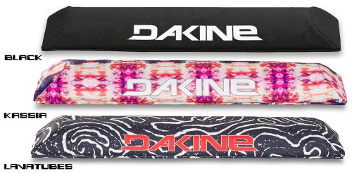 "DaKine Rad Pads - Aero Bar 18"""