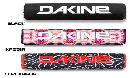 DaKine Rack Pads - Round Bar