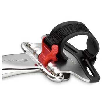 DaKine Power Clip Lock Buckle