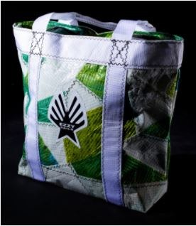 Ezzy Wetsuit Tote Bag