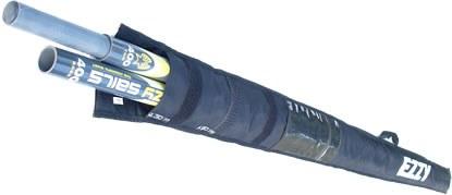 Ezzy Padded Mast Bag 340cm