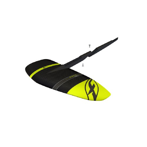 F-One Mirage1200 Surf/SUP wing