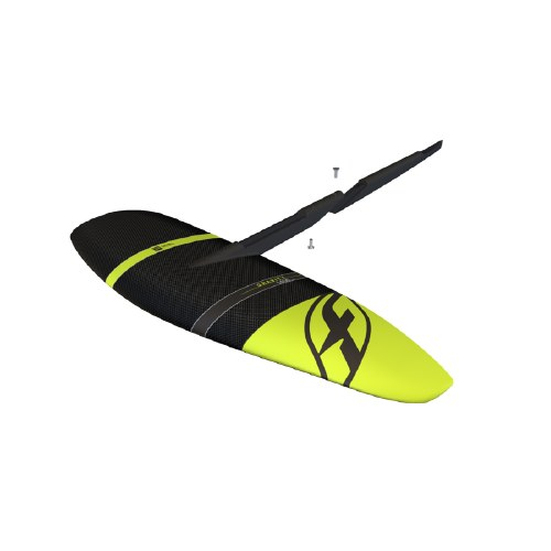 F-One Mirage1400 SUP/Surf wing