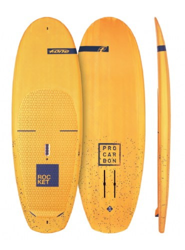 F-One 2020 Rocket SUP Board 6'