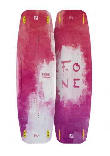 F-One 2020 TRAX ESL Girl