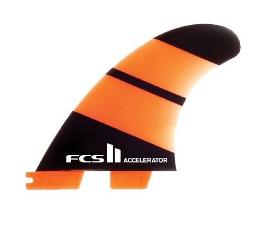 FCS II ACCELERATOR NEO GLASS