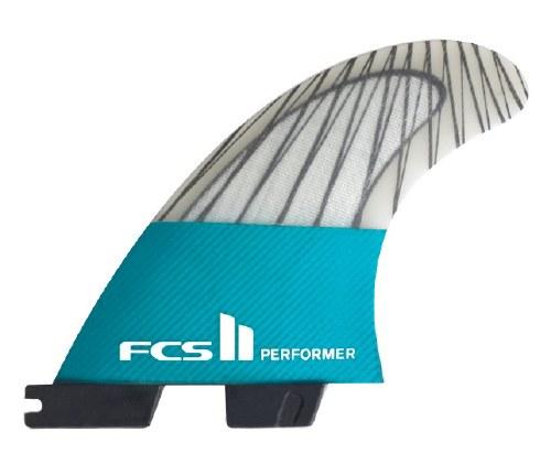 FCS II Perfomer PC Carbon Lg