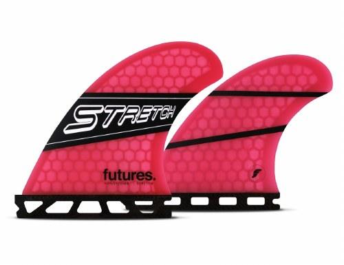 Futures Stretch Quad