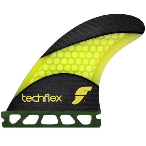 Futures F4 Techflex Thruster