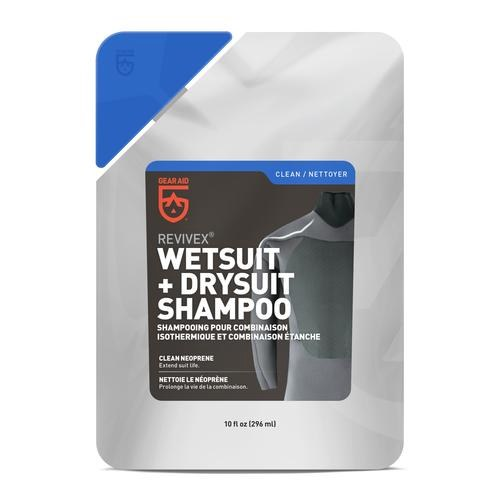 Wetsuit & Drysuit Shampoo 10oz