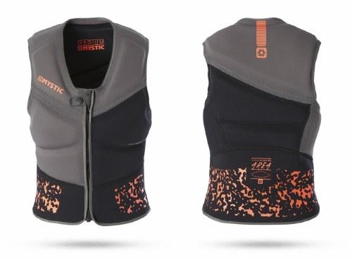 Mystic Star Impact Vest Ladies
