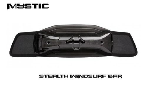 Mystic Stealth Windsurf Bar