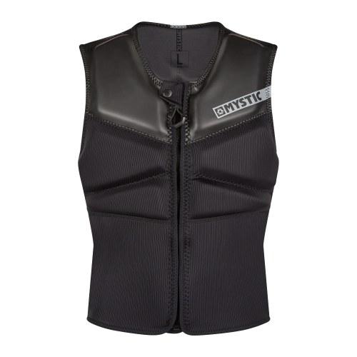 Mystic Block Vest XS Black