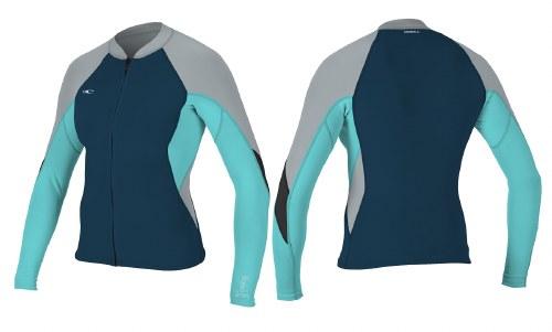 O'Neill Bahia Full Zip Jacket