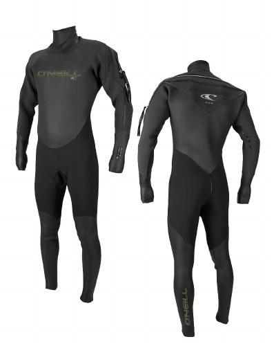 O'Neill Fluid Neo Drysuit