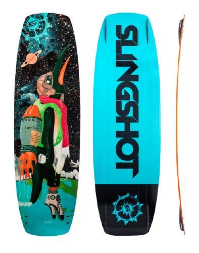 Slingshot '16 Super Grom Kite