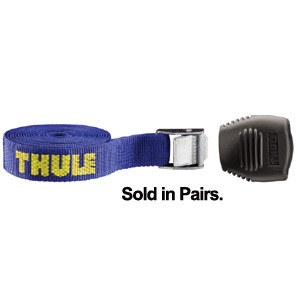 Thule Load Straps 15-Foot [2]