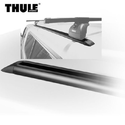 """Thule 60"""" Track With Bolts"""