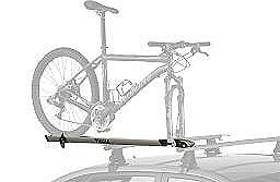 Thule Echelon Fork Bike Rack