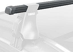 "Thule Square Load Bar 78"" Pair"