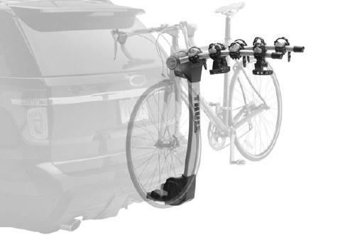 """Thule Apex 4 Bike 2""""&1.25"""" Rec"""
