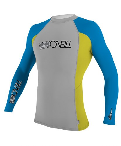 ONeill Youth Skins L/S Crew 4