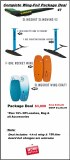 Wing Foil Complete Package 7