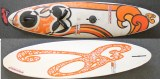 85L RRD Freestyle Wave