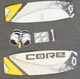 130 Core/Fusion Crossride