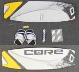 130 Core Fusion Crossride