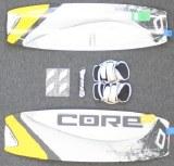 132 Core/Fusion Crossride