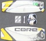 134x40 Core/Fusion Crossride