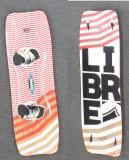 160cm Liquid Force Libre 2017