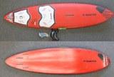 75L Quatro Red Custom