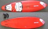 68L Quatro Red Custom