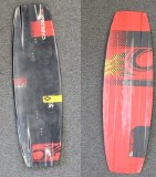 140 Cabrinha Custom KiteBoard
