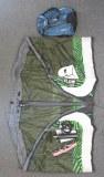 7m2 Airush Kite