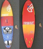 89L Fanatic TriWave