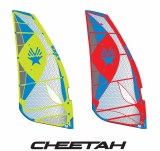 Ezzy 2020 Cheetah 5.5 Yellow