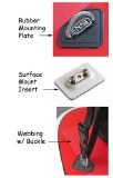 NSI Insert Plates W/Webbing