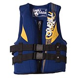 O'Neill Youth USCG Vest
