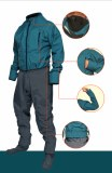 Ocean Rodeo Heat Drysuit