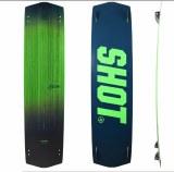 Slingshot 2020 Glide 151cm. No