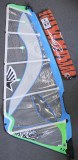 3.7m2 2012 Ezzy Wave Tiger