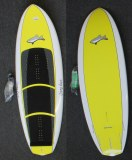 "5'6"" Jimmy Lewis Canary 2017"