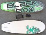 87L Starboard Black Box Carbon