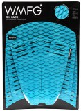 WMFG Six Pack Deck Pads Teal